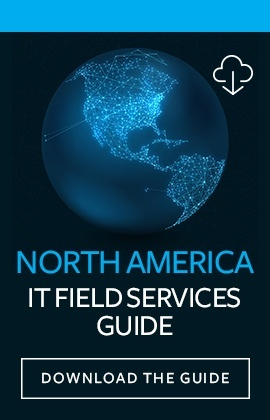 NORTH AMERICA GUIDE — Kinettix Global IT Workforce Series