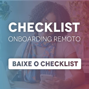 Checklist Onboarding Remoto