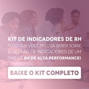 Kit de Indicadores de RH