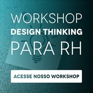 Workshop Design Thinking para RH