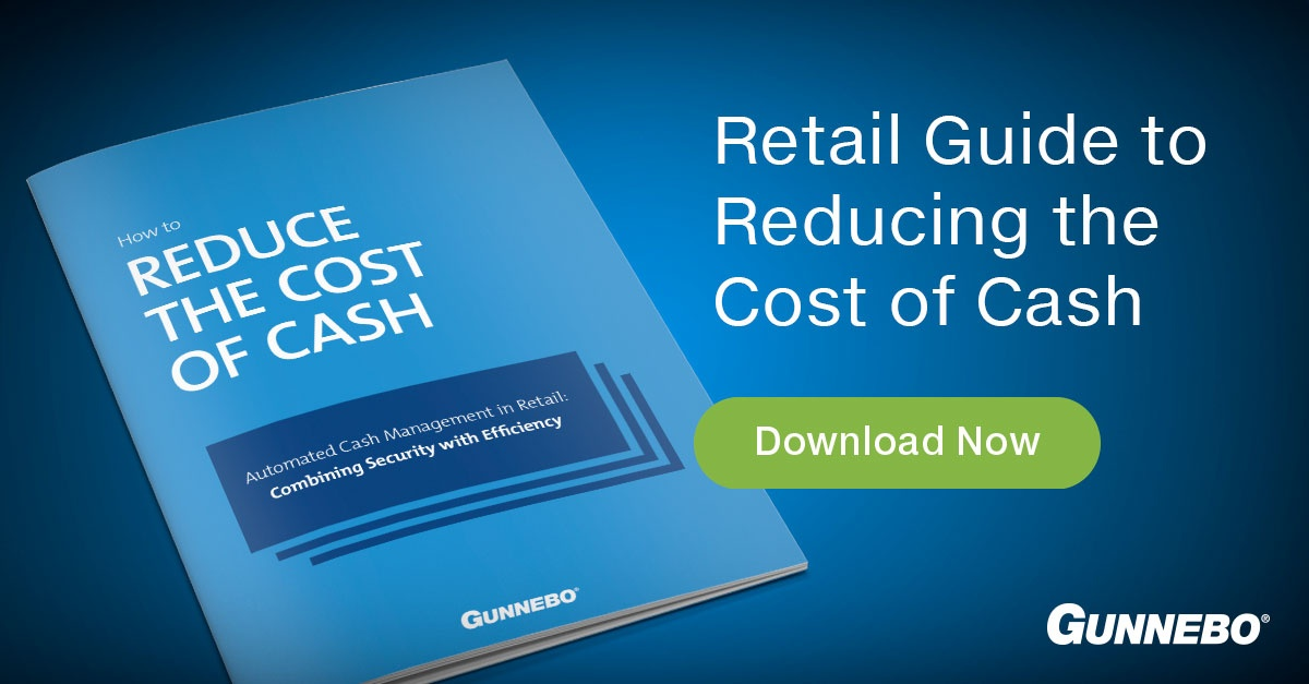 How to Reduce the Cost of Cash