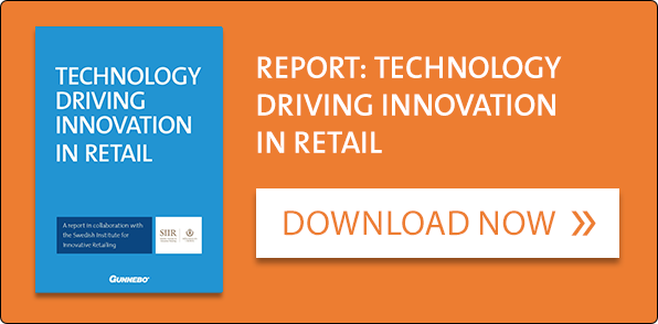 Download Technology Driving Innovation in Retail Report
