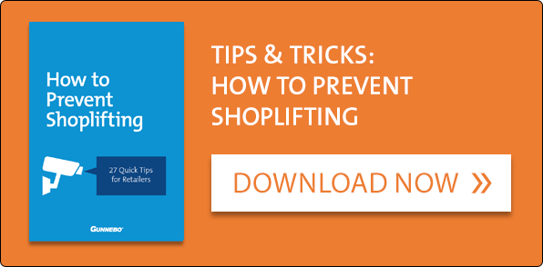 Download How to Prevent Shoplifting Guide