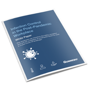 Infection Control White Paper