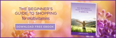 Download The Beginner's Guide to Shopping for Mulivitamins