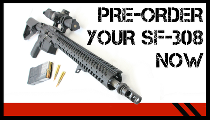 PRE-ORDER YOUR SF-308 NOW