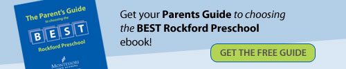 Free Parent's Guide to Choosing the Best Rockford Preschool