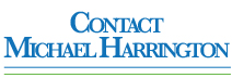 Contact Michael Harrington