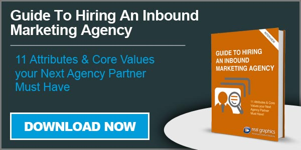 Ebook - Hiring An Inbound Marketing Agency - Download