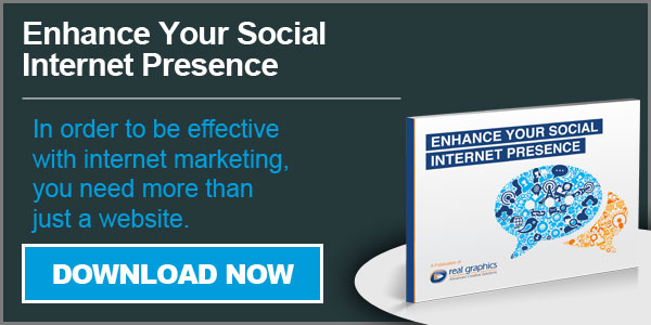 Request Your eBook - Learn how to Enhance Your Social Internet Presence
