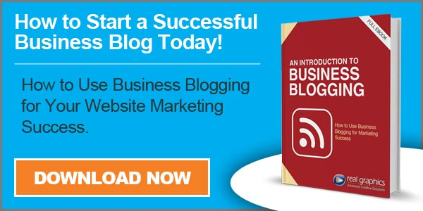 Free eBook: Business Blogging Download