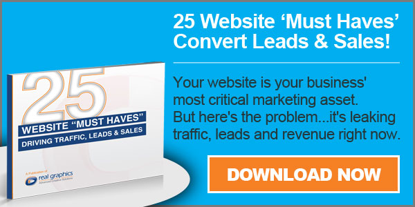 25 Website Must Have to Attract Customers