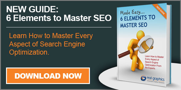 6 Elements to Master SEO eBook