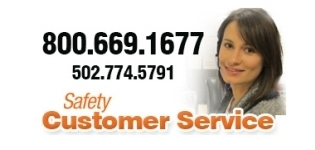 ORR Safety Customer Service 800 number