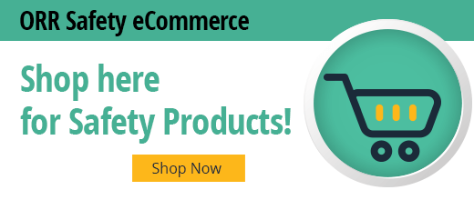 shop for safety products eCommerce ORR Safety