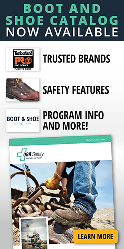 Boot and Shoe Catalog Now Available