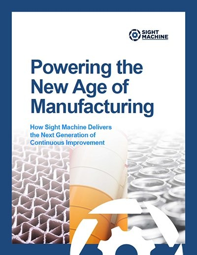 Powering The New Age of Manufacturing
