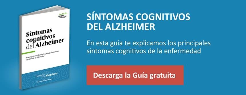 Ebook síntomas cognitivos del Alzheimer descargar