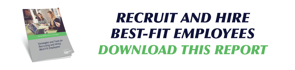 Recruiting and Hiring Report