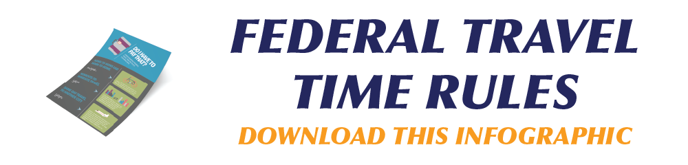 Federal Travel Time Rules