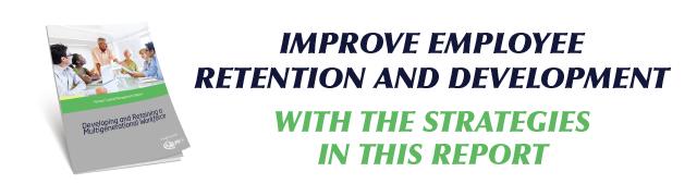 Retention and Development Report