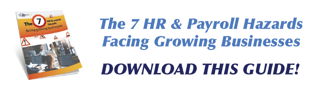 The 7 HR & Payroll Hazards Facing Businesses