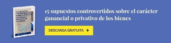 ebook 15 Supuestos BBGG o Privativos