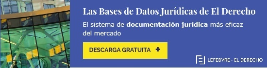 Documentación BBDD jurídicas demo