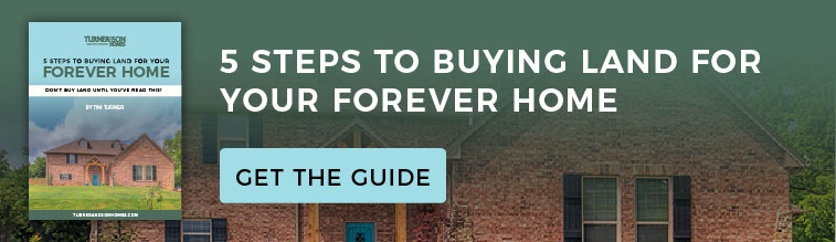Download 5 Steps to Buying Land