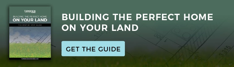 Building the Perfect Home on Your Land