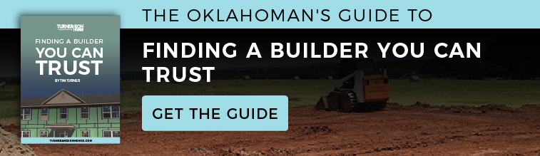 Finding a Builder You Can Trust