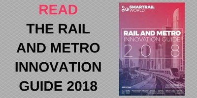 Download the Rail and Metro Innovation Guide 2018