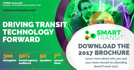 Read your copy of the SmartTransit brochure