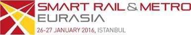 SmartRail & Metro Eurasia