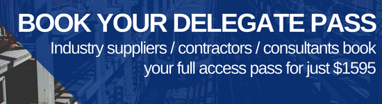 BOOK YOUR INDUSTRY SUPPLIER PASS