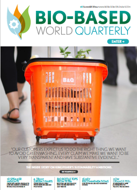 Bio-Based World Quarterly Issue #2