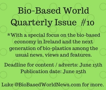Bio-Based World Quarterly Issue #10