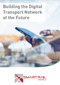 Building the Digital Transport Network of the Future