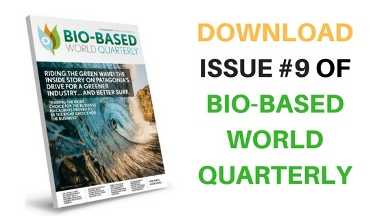 Download Issue #9 of the Bio-Based World Quarterly