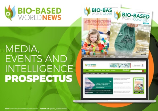 Download the 2018 Bio based World News Prospectus