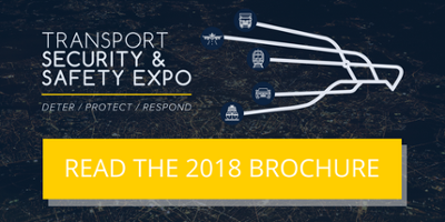 Click here to get your copy of the Transport Security and Safety Expo 2018 Brochure