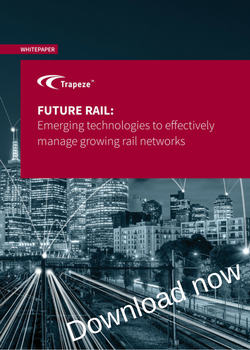 Download: Future Rail - Emerging Technologies to effectively manage growing rail networks