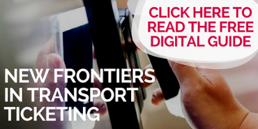 Click here to get your free copy of the new frontiers in transport ticketing digital guide