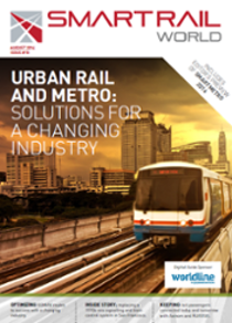 Digital Guide: Urban Rail and Metro - solutions for a changing industry.