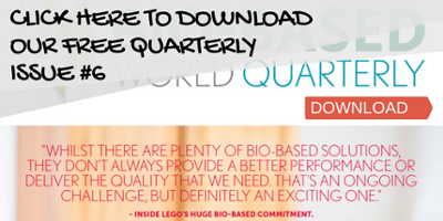 Click here to download your free copy the Bio-Based Quarterly #6