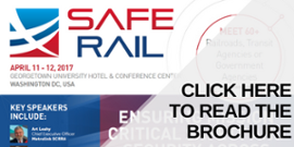 Click here to read the 2017 SafeRail Brochure.