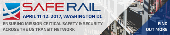 Learn more about SafeRail 2017.