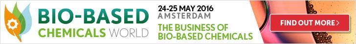 Bio-Based Chemicals World Europe