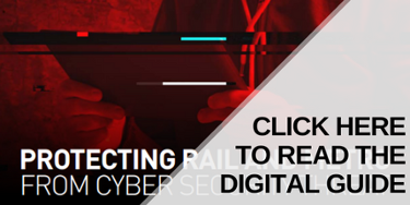 Click here to read the digital guide - Using Data to Enhance Rail and Metro Operational Performance