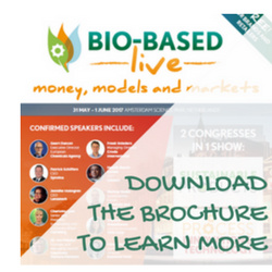 Download Bio-Based Live Europe 2017 Brochure